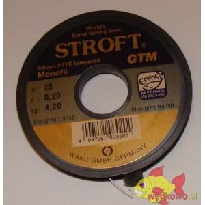 PRZYPONOWA STROFT GTM 0,20MM 25M 4,20KG