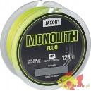 JAXON MONOLITH FLUO 0.10mm 125m