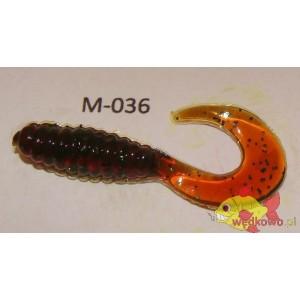 MANN'S M-036 50MM PAPROCH GNFMO
