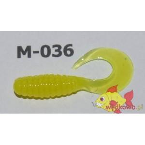 MANN'S M-036 50MM PAPROCH FCH