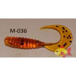 MANN'S M-036 50MM PAPROCH