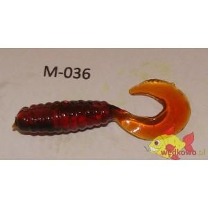 MANN'S M-036 50MM PAPROCH MO