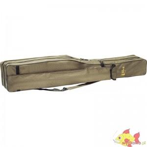 POKROWIEC DWUKOMOROWY JAXON 145 cm UJ-XTD145
