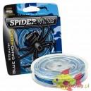 SPIDERWIRE STEALTH BLUE CAMO 270M 0,14MM
