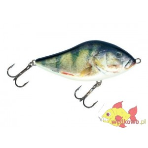 SALMO SLIDER 7F REAL PERCH