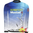 BLUZKA MUSTAD DAY PERFECT TOURNAMENT SIZE L