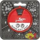 ŚRUCINY DINSMORES SUPER SOFT 150g CD-AA007