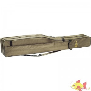 POKROWIEC DWUKOMOROWY JAXON 135 cm UJ-XTD135