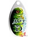 BŁYSTKA OBROTOWA DRAGON AG-CLASSIC 38-30-001 3g
