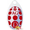 BŁYSTKA OBROTOWA DRAGON AG-CLASSIC 38-01-002 5g
