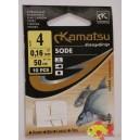 KAMATSU SODE SIZE 4 (G) 0,16mm 50cm