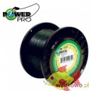 PLECIONKA POWER PRO MOSS GREEN 1370m 0,19mm