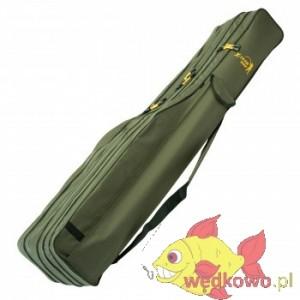 POKROWIEC TRZYKOMOROWY JAXON 115cm  UJ-XAF115