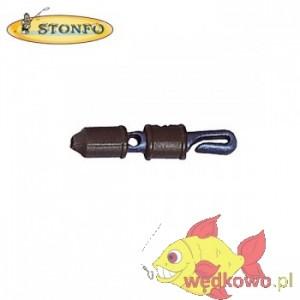 STONFO ŁĄCZNIK ŻYŁKA-AMORTYZATOR 1.2-2.2mm