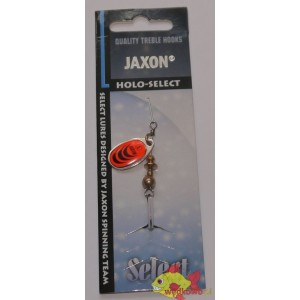 BŁYSTKA OBROTOWA JAXON HS CLASSIC CONTRA 1 3,0g BO-JXC1A
