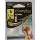 KAMATSU TOYKO SIZE 6 (G) 0,16mm 50cm