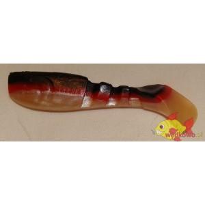TRAPER TURBO FISH (3)  6CM