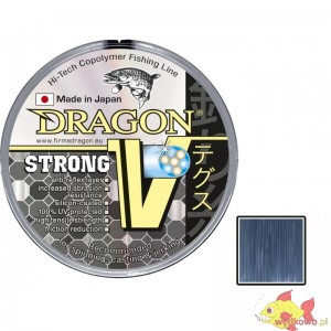 ŻYŁKA DRAGON-V STRONG 150M 0,20MM