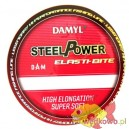 ŻYŁKA DAM STEELPOWER ELASTI-BITE 0.22 MM 300M
