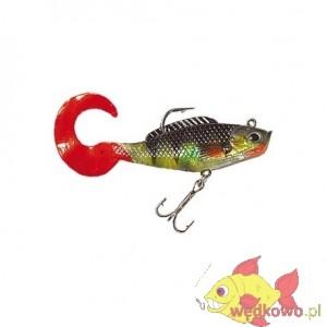 JAXON MAGIC FISH TX-F 10,0CM KOLOR G