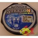 PRZYPONOWA KONGER STEELON 0,12MM 30M
