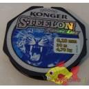 PRZYPONOWA KONGER STEELON 0,18MM 30M