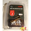 JAXON SUMATO HY-KA02BR SIZE 2