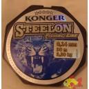 PRZYPONOWA KONGER STEELON 0,14MM 30M