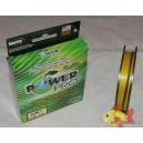 POWER PRO 0,06mm Hi-Vis Yellow 135m