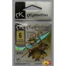 KAMATSU ISEAMA SIZE 6 (G)