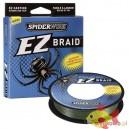 SPIDERWIRE EZ BRAID Lo vis Green 100m 0.35mm
