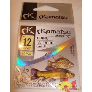 KAMATSU CHINU SIZE 12 (G)
