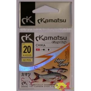 KAMATSU CHIKA SIZE 20 (R)