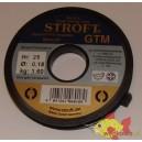 PRZYPONOWA STROFT GTM 0,18MM 25M 3,60KG