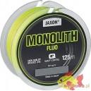 JAXON MONOLITH FLUO 0.12mm 125m