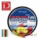 DRAGON SALT WATER GAME JIGGIN'8 0.25MM 600M