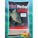 ZANĘTA BOLAND METHOD SUPER MIX  WANILIA 1kg