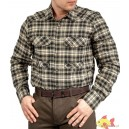 Koszula męska GRAFF 832-KO-1 rozmiar S
