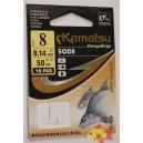 KAMATSU SODE SIZE 8 (G) 0,14mm 50cm