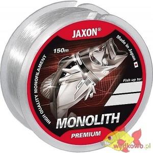 JAXON MONOLITH PREMIUM 0,12mm 150m
