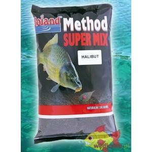 ZANĘTA BOLAND METHOD SUPER MIX HALIBUT 1kg