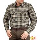 Koszula męska GRAFF 832-KO-1 rozmiar XS