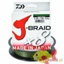 PLECIONKA DAIWA J-BRAID X8 0.20MM/150M
